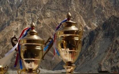 Shah Talib Memorial Cricket Tournament to be held at Passu