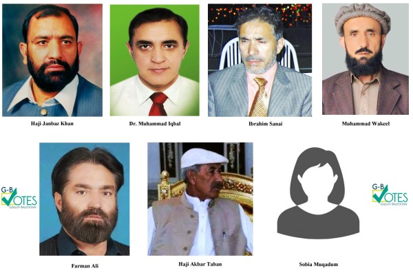 Cabinet 2015