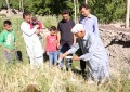 """The harvest festival """"Chineer"""" celebrated in lower parts of Gojal valley"""