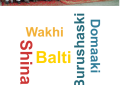 Future of the Local Languages in Gilgit-Baltistan