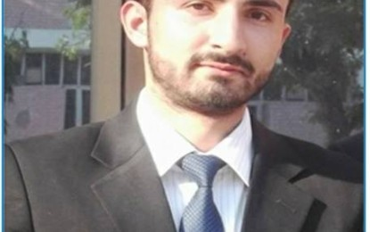 Awais Ali Khan to represent GB in Youth Parliament of Pakistan as leader of the house