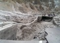 Heavy flooding in Upper Hunza damages infrastructure