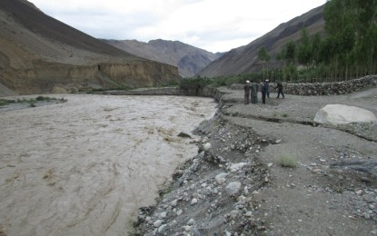 Chipursan Local Support Organization demands swift action in the disaster hit valley
