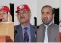 PRCS Gilgit-Baltistan celebrates World First Aid Day