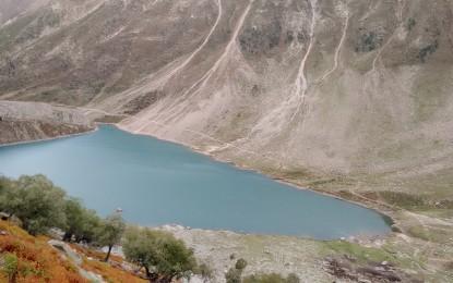 Climate Change? PakMet says 36 lakes in Gilgit-Baltistan might burst!