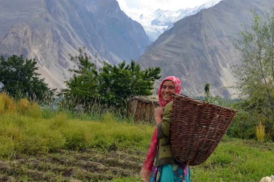 US$ 120 million rural uplift programme for Gilgit-Baltistan launched