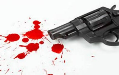Young couple shot dead in Gupis, Ghizar