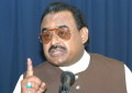 MQM Chief Altaf Hussain sentenced to 81 years in prison by Gilgit ATC, PKR 2.4mn fine levied