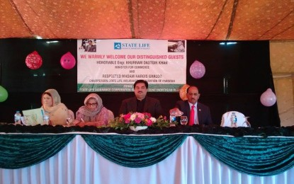 Pakistan State Life Corporation's Zonal Office to be established in Gilgit