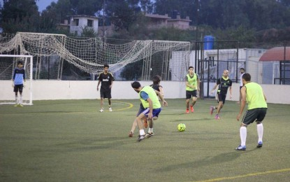 30 teams participate in first national Futsal tournament organized by Highlanders FC