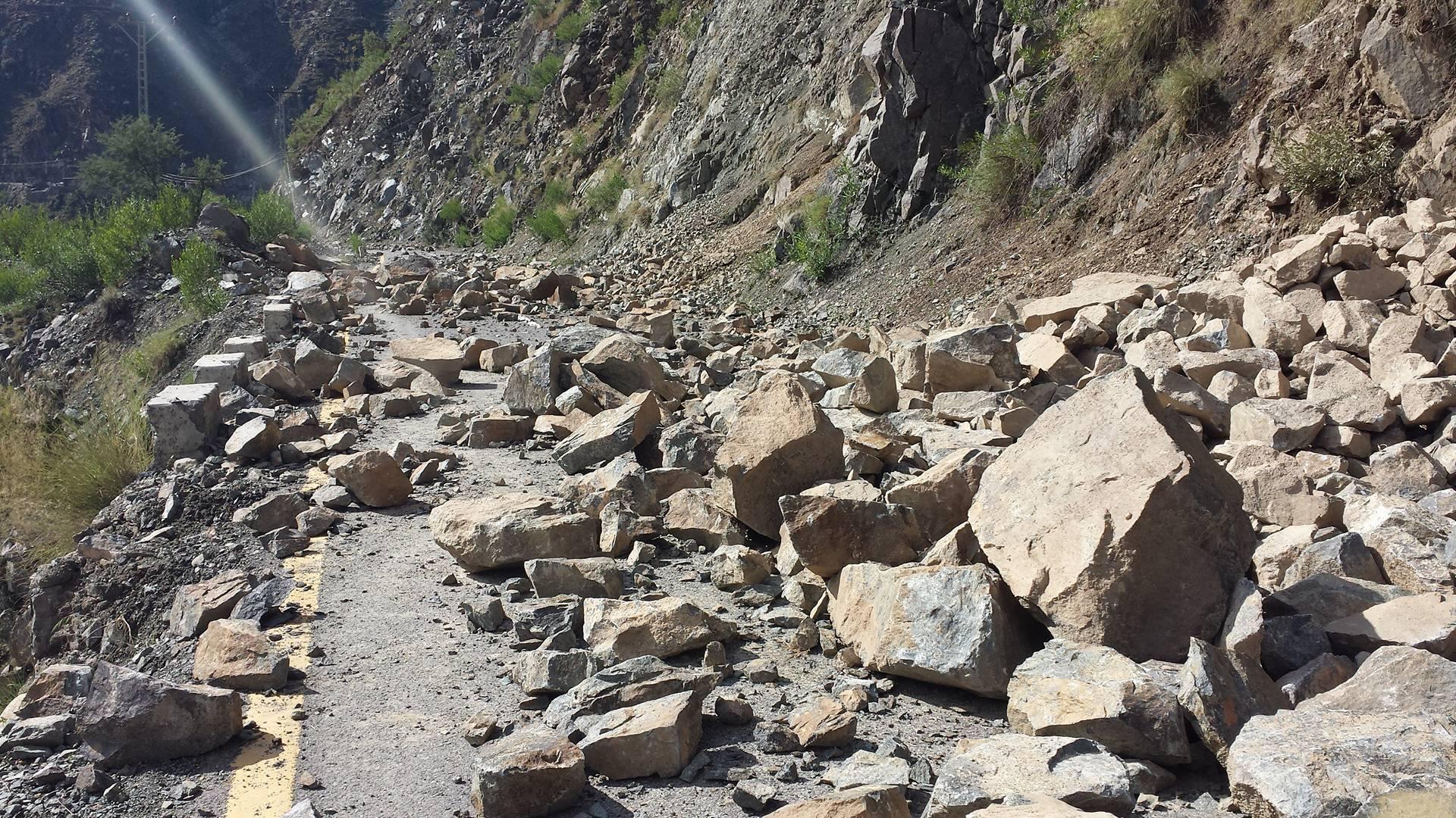 Karakuram Highway Gilgit (1)