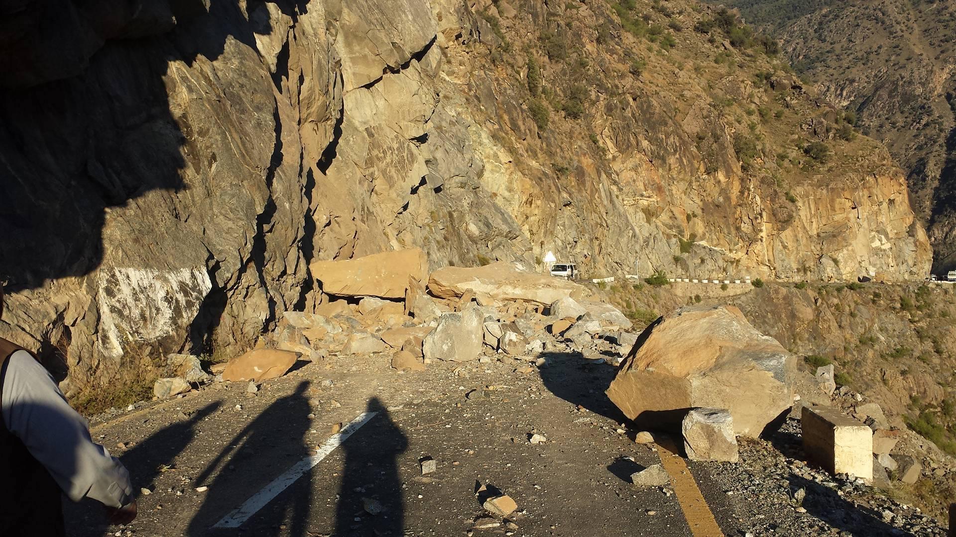 Karakuram Highway Gilgit (2)