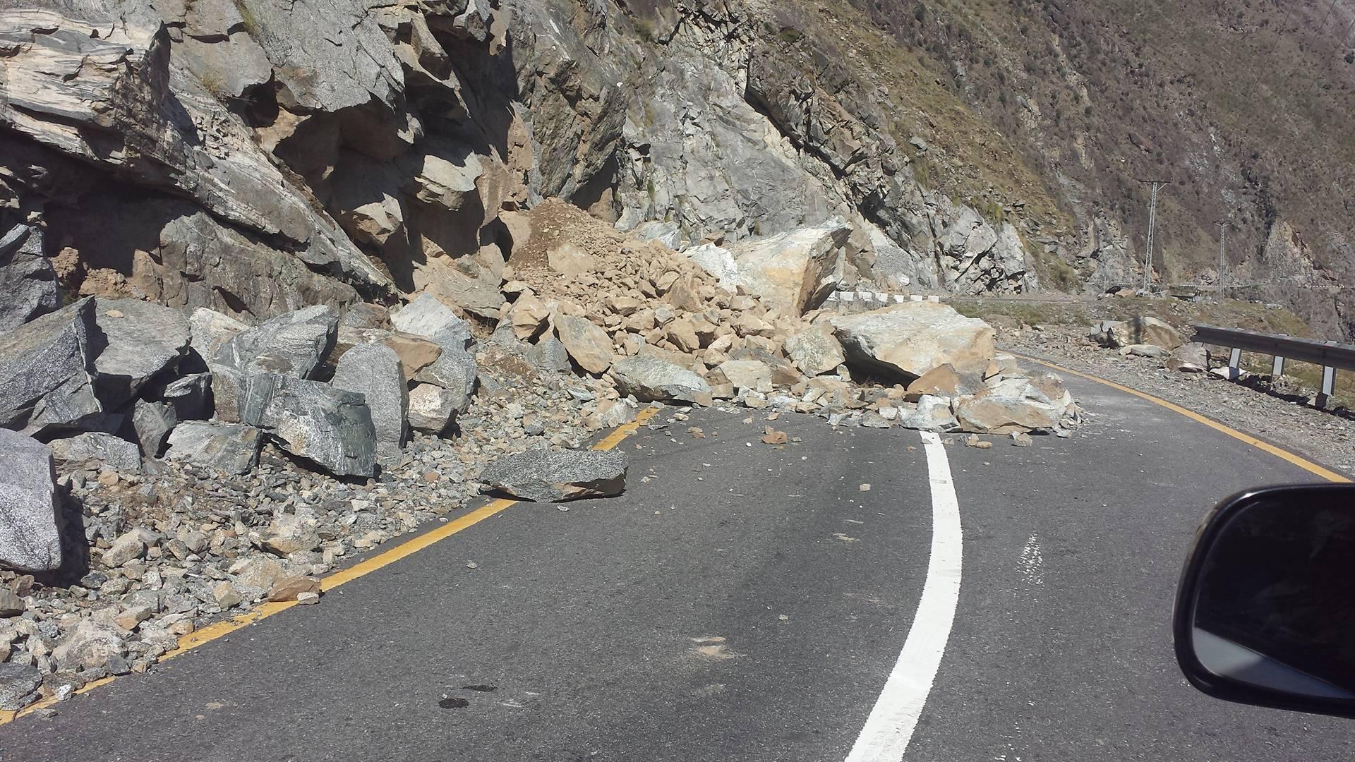 Karakuram Highway Gilgit (5)