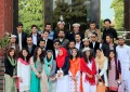 Independence Day of Gilgit-Balitstan celebrated at SZABIST, Islamabad