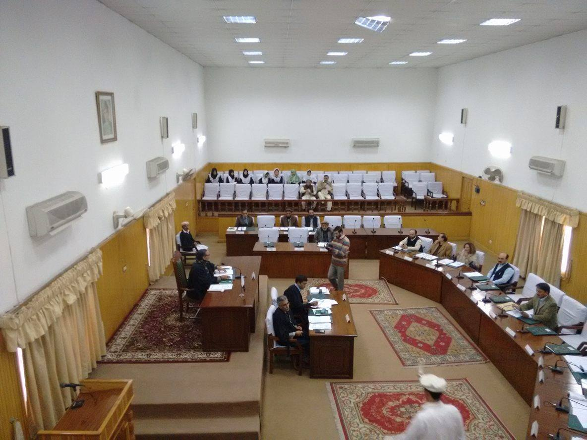 GBLA members blast Sardar Attique for 'degrading' statement regarding Gilgit-Baltistan