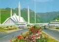 Islamabad-the peaceful capital