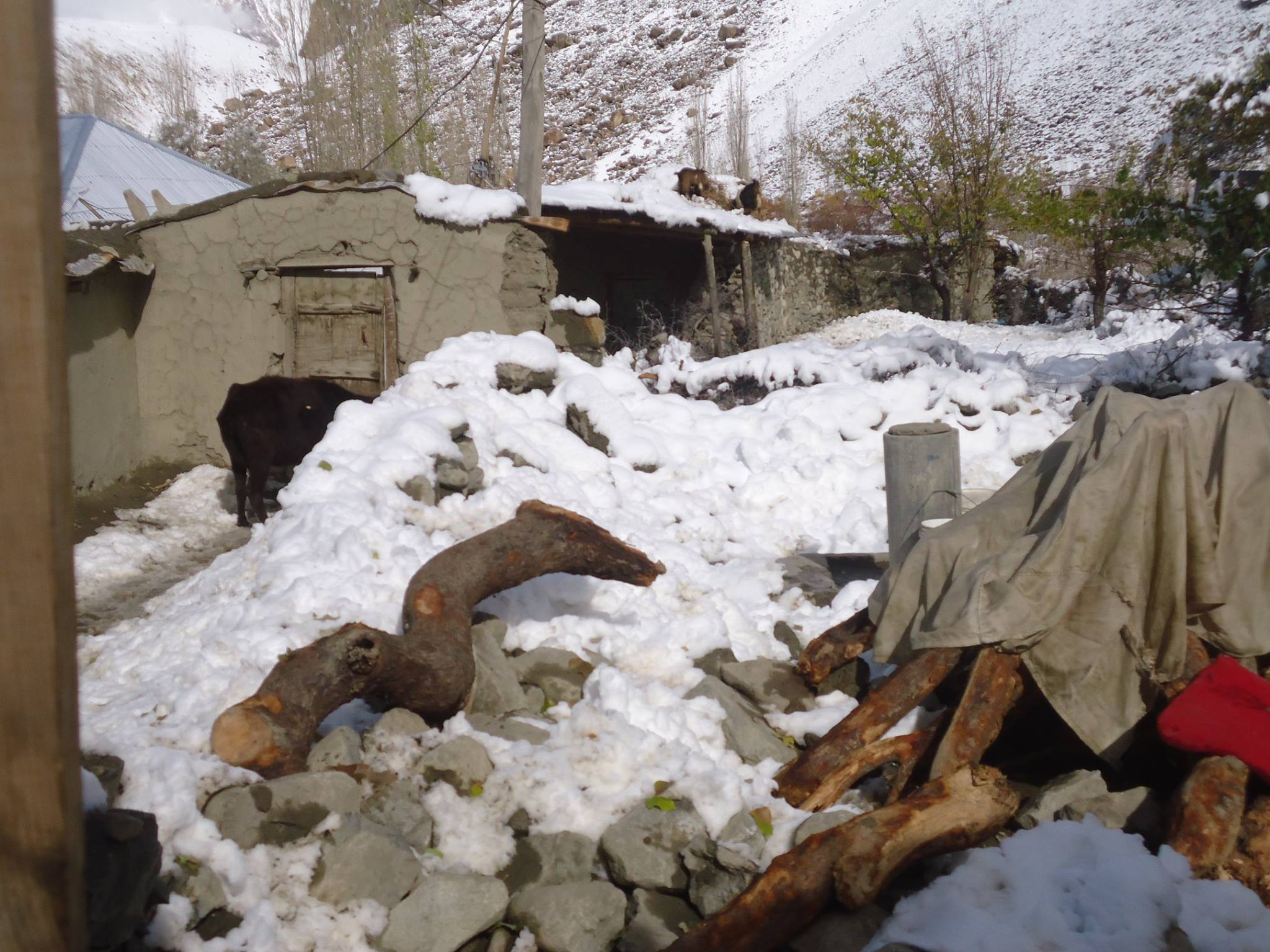 270 million rupees to be distributed among earthquake, flood affectees