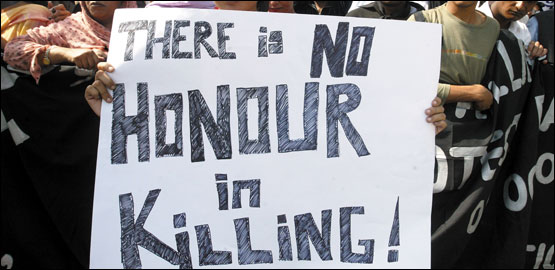 """In the name of """"honour"""": Boy and girl killed in Hudur village of Diamer District"""