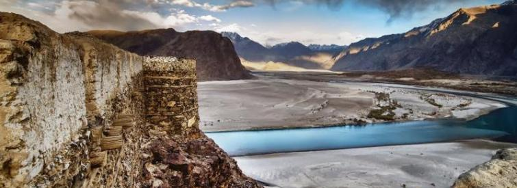 My Friends And I Were Sexually Harassed In Skardu. And None Of It Came From The Locals