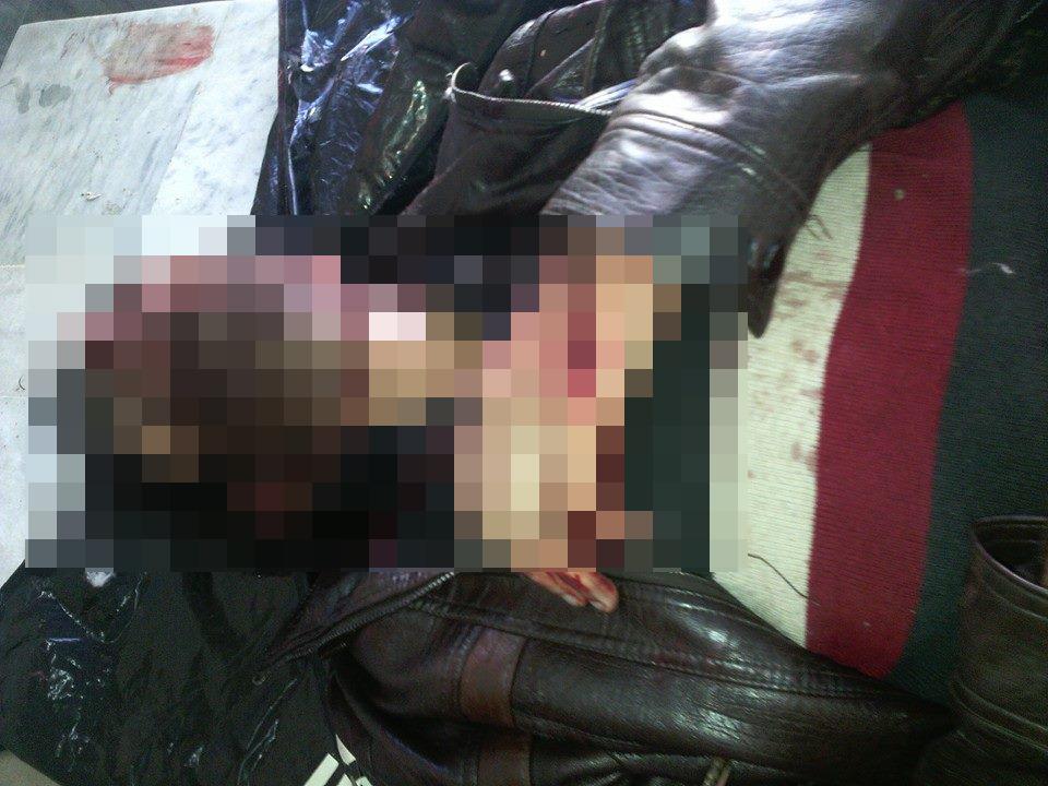 Gilgit: Police arrests man on suspicion of killing hotel worker