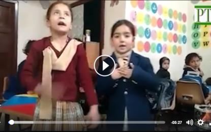 [Video] Spreading the Light of Education: The story of Aga Khan Diamond Jubilee School GIlgit