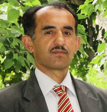 Karim Khan