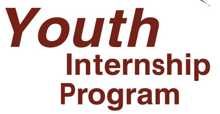 Youth Internship Program-2016
