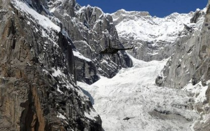 Basit calls for Siachen standoff resolution