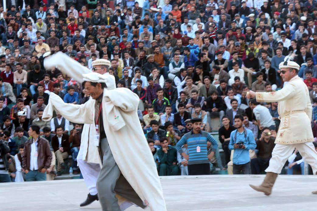 Need for more GB-Chitral joint cultural events: CM Hafeez