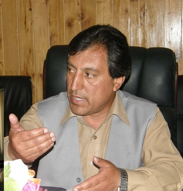 Corruption Charges: NAB approves probe against Gilgit-Baltistan's ex Education Minister