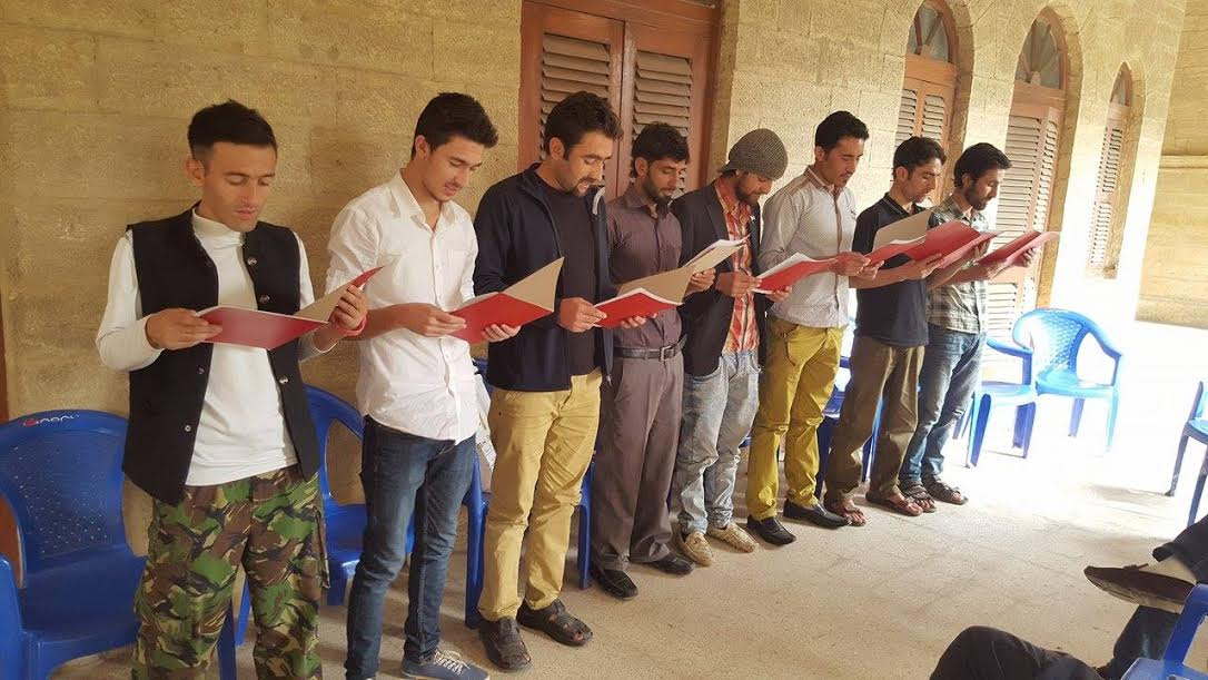 Karachi: Chitral Students Association gets new cabinet