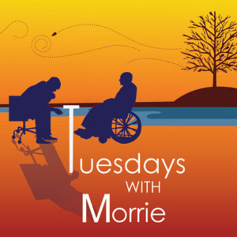 "Book Review – ""Tuesdays with Morrie"" by Mitch Albom."