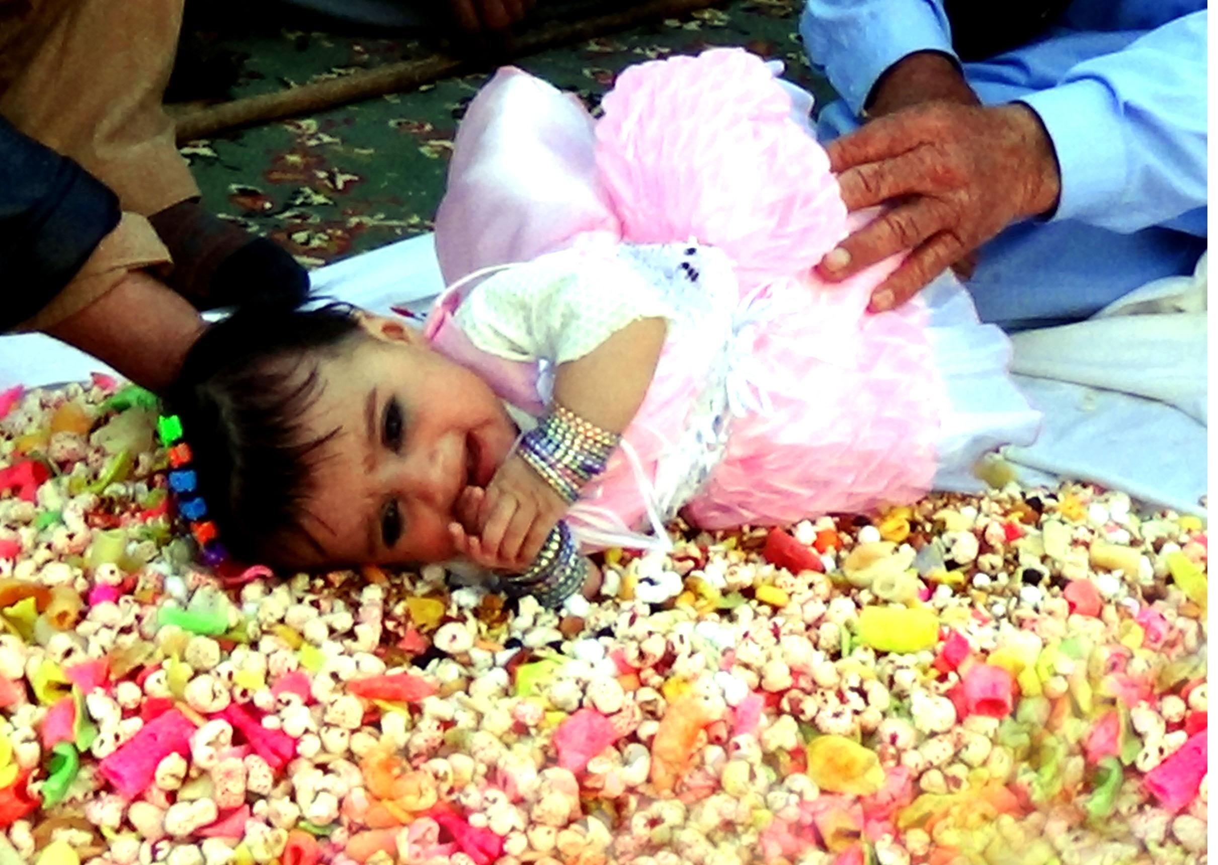 Gilgit prepares for Da-Da traditional festival