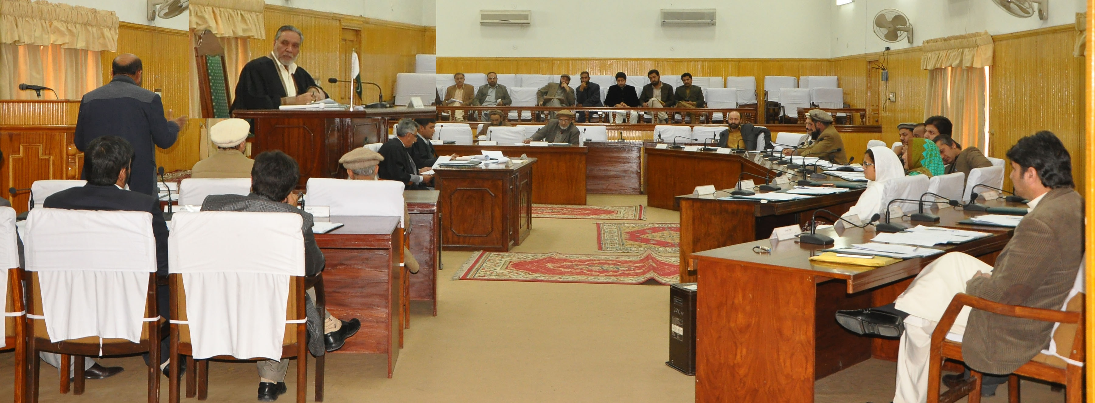 GB Assembly Session