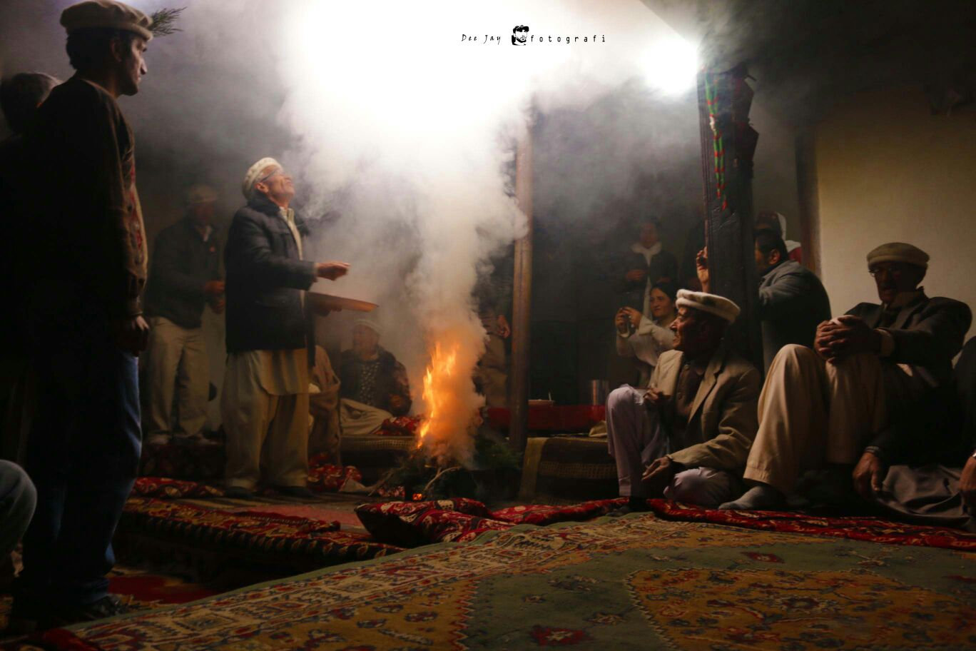 [Pictorial] Taγ̌m Festival Celebrated in lower parts of Gojal, Hunza