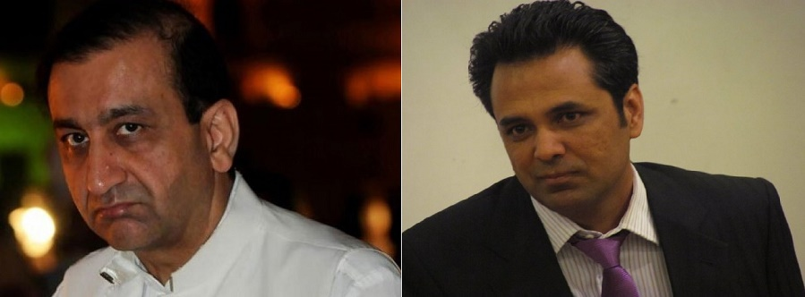 Gilgit Anti-Terrorism Court issues arrest warrants for Mir Shakil, Talat Hussain and Ludhianvi
