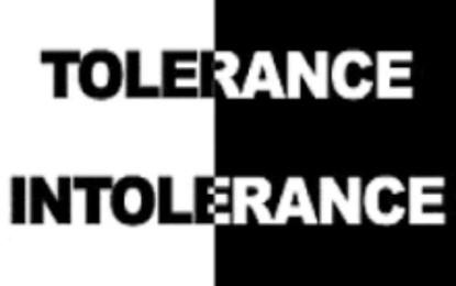 Dharna hoga, Marna hoga- Rising Intolerance