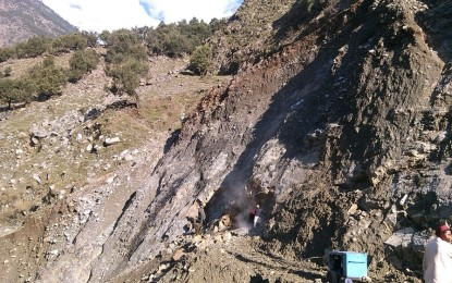 Prolonged closure of Karakoram Highway disrupts life in Gilgit-Baltistan