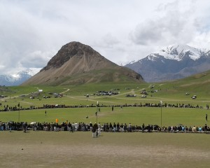 Qaqlasht Festival concluded in Chitral