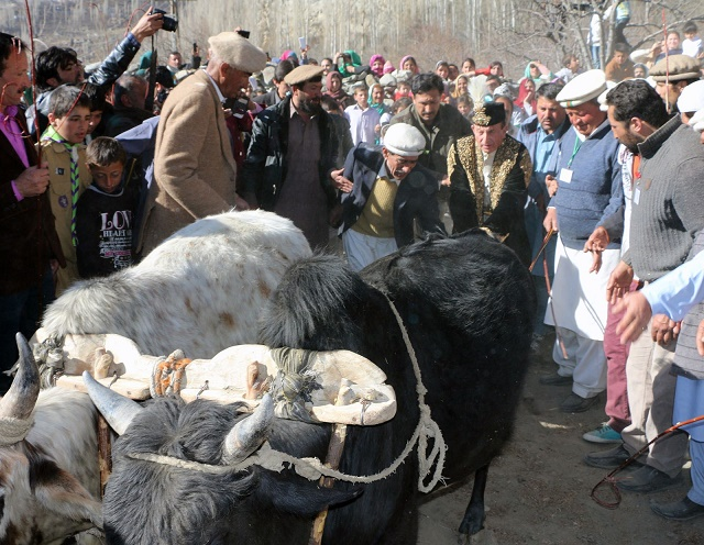 Reverse Gear: Dragging Hunza back to the darker times withindiscrimate cultral restoration