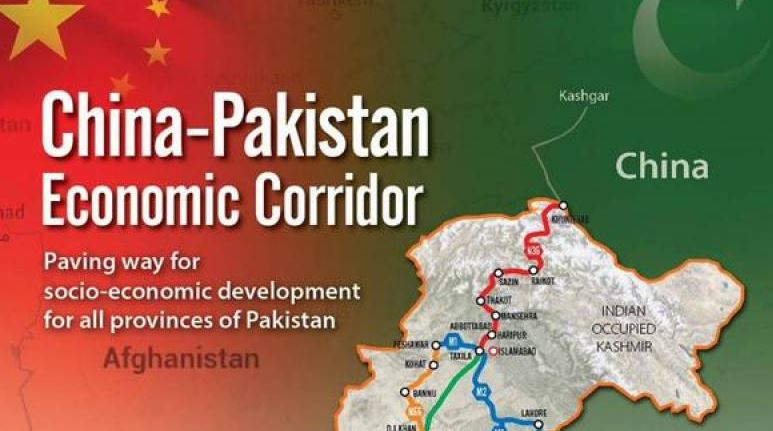 CPEC and Gilgit-Baltistan