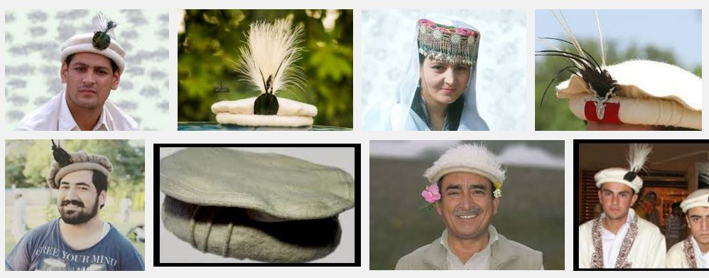 20b2130680e Gilgit-Baltistan Traditional Cap Day to be celebrated on 1st of September