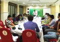 Workshop on 'Human Rights, Democracy and Peace Building' held in Rawalpindi