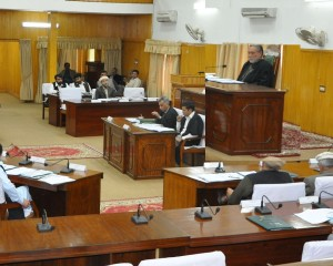 GBLA unanimously passes two resolutions condemning Modi's statement about Gilgit-Baltistan