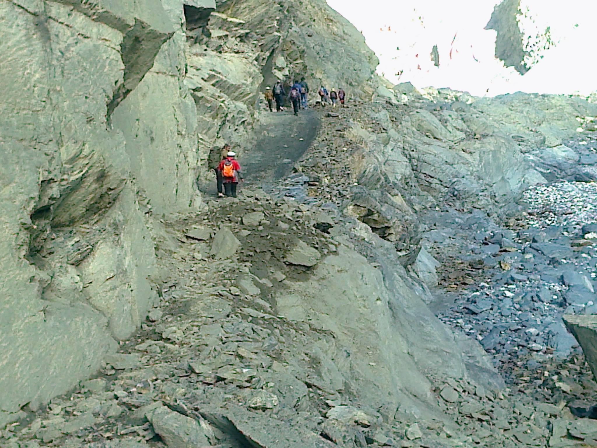 Shimshal Road (1)