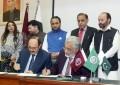 MoU signed for establishment of Gilgit-Baltistan Medical College