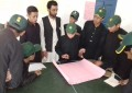 SRSP conducts training sessions on Disaster Risk Management in Chitral