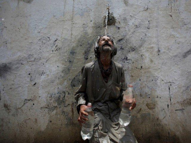 How to beat the heat in Karachi?