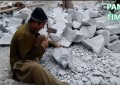 Shrinking opportunities for Stone Masons in Gilgit-Baltistan