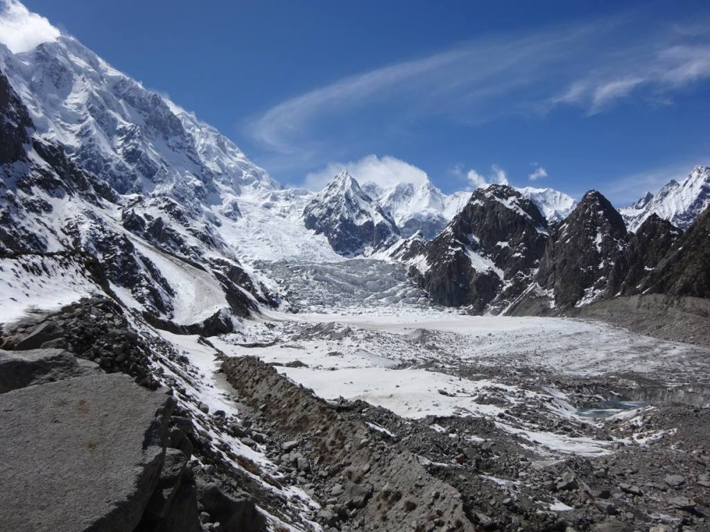 Gojal: Locals demand thorough assessment of glaciers for identifying GLOF threats